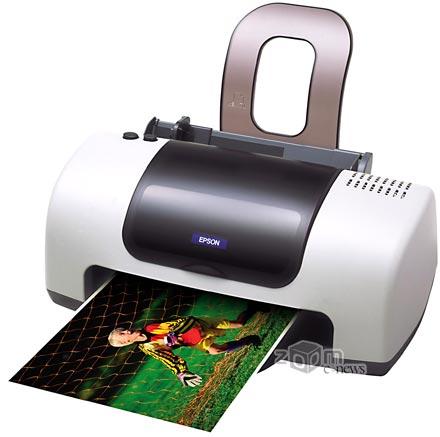 Как выбрать фотобумагу для струйных принтеров